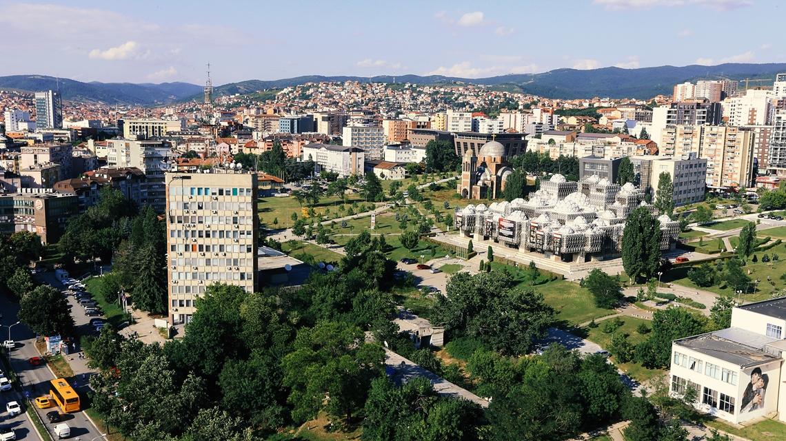 balkandestination kosovo pristina