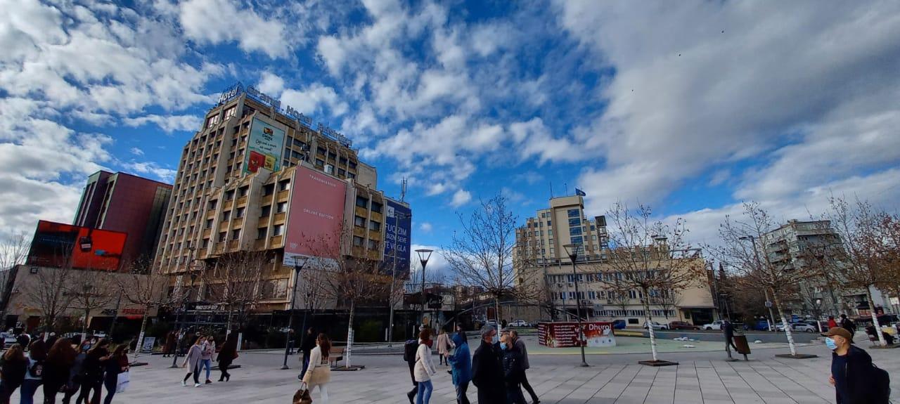 pristina kosovo balkandestination